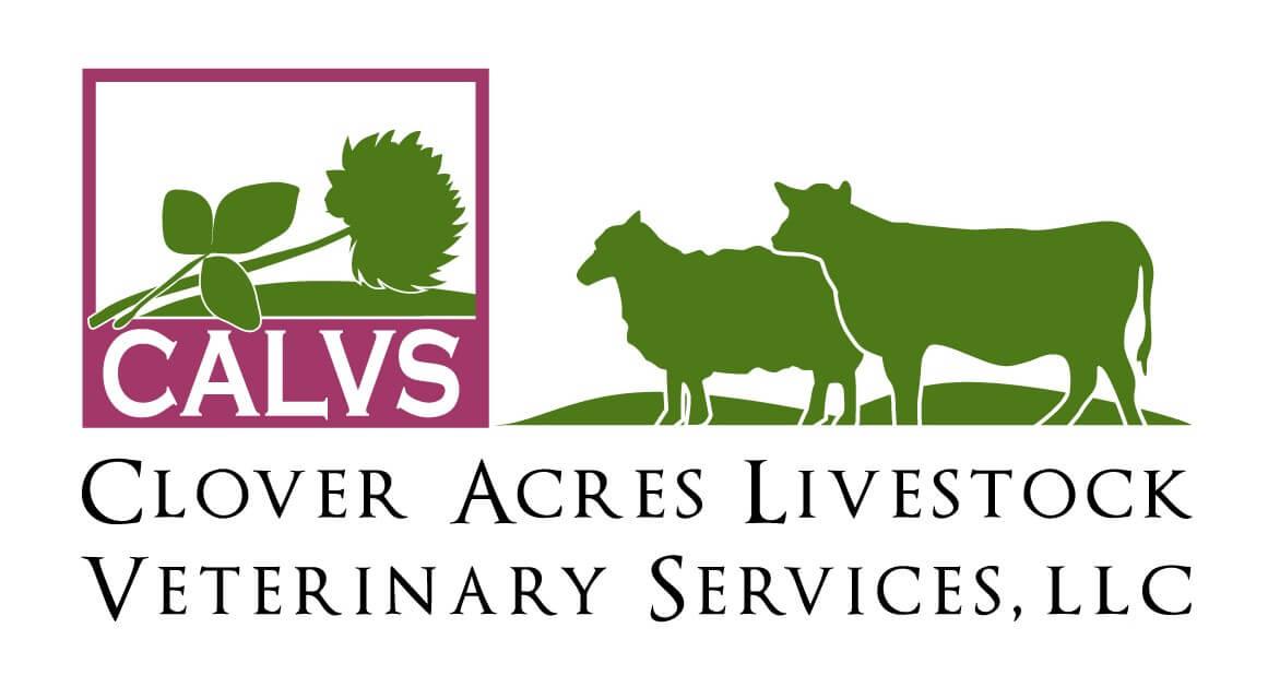 farm animal, food animal, large animal, CALVS