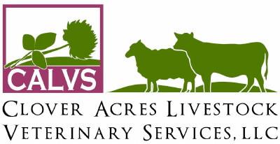 Clover Acres Livestock Veterinary Services